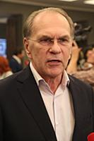 Алексей Гуськов. Сбор труппы и открытие 99-го теат