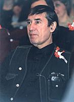 Спартак Мишулин