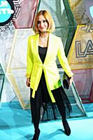 Карина Мишулина. Национальная телевизионная премия