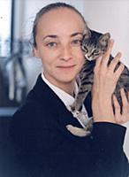 Галина Тюнина