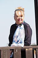 Наталья Гвоздикова. Открытый кинофестиваль «Киношо