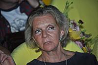 Татьяна Владимирова. Открытый кинофестиваль «Кинош