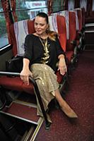 Наталья Громушкина. Открытый кинофестиваль «Киношо