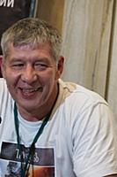 Денис Егоров. Открытый кинофестиваль «Киношок». Ро