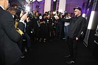 Кирилл Серебренников. Вручение премии «Человек год