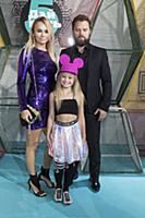 Виталий Гогунский с семьей. Национальная телевизио