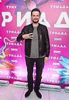 Андрей Аверин. Презентация нового сериала «Триада»