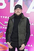 Сергей Гореликов. Презентация нового сериала «Триа