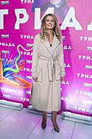 Анастасия Калашникова. Презентация нового сериала