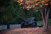 Противотанковая пушка Второй мировой войны