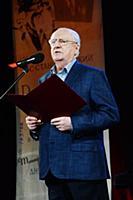 Марк Захаров.