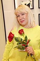 Ирина Горбаченко. Открытие бутика итальянского бре