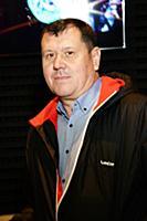Сергей Бабитов. Посещение нового пространства Авто