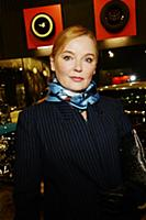 Лариса Вербицкая. Посещение нового пространства Ав