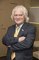Юрий Куклачев. Пресс-конференция народного артиста