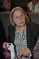 Людмила Крылова. Сбор труппы и открытие 64-го теат