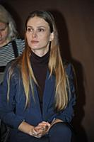 Светлана Иванова. Сбор труппы и открытие 64-го теа