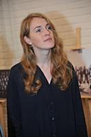 Марина Лебедева. Сбор труппы и открытие 64-го теат