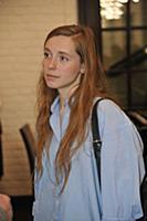 Татьяна Лялина. Сбор труппы и открытие 64-го театр