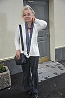 Мария Селянская. Сбор труппы и открытие 64-го теат