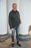 Артур Ваха. Сбор труппы и открытие 64-го театральн
