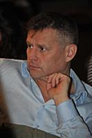 Максим Разуваев. Сбор труппы и открытие 64-го теат