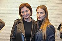Анна Банщикова, Светлана Иванова. Сбор труппы и от