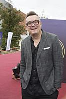 Николай Картозия. Торжественная церемония вручения