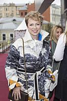 Наталья Мальцева. Торжественная церемония вручения