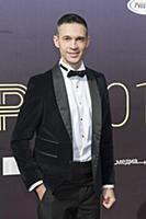 Сергей Малоземов. Торжественная церемония вручения