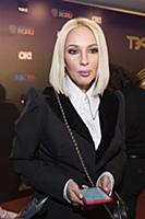 Лера Кудрявцева. Торжественная церемония вручения