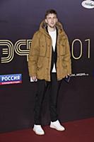 Александр Паль. Торжественная церемония вручения т