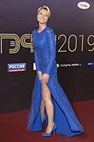 Ольга Жук. Торжественная церемония вручения телеви