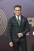 Александр Олешко. Торжественная церемония вручения