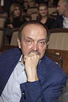 Андрей Козлов. Торжественная церемония вручения те
