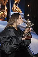 Регина Тодоренко. Торжественная церемония вручения