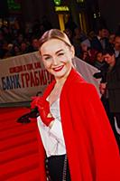 Анастасия Крайнова. Премьера спектакля «Комедия о
