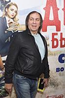 Александр Иншаков. Премьера фильма «Девушки бывают