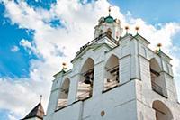 Фотографии из поездки в Ярославль