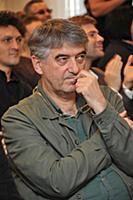 Евгений Каменькович. Церемония вручения Театрально