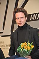 Александр Мичков. Церемония вручения Театральной п