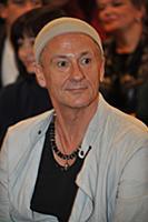 Олег Меньшиков. Церемония вручения Театральной пре
