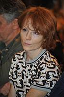 Полина Кутепова. Церемония вручения Театральной пр