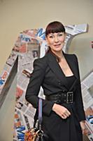 Нонна Гришаева. Церемония вручения Театральной пре