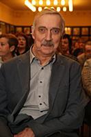 Евгений Киндинов. Вручение памятных наград «Чайка»