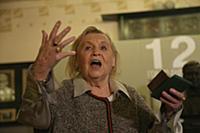 Нина Гуляева. Вручение памятных наград «Чайка». Мо
