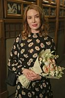 Дарья Юрская. Вручение памятных наград «Чайка». Мо