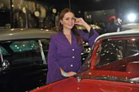 Анна Зайцева (Лореанна). День автомобилиста в Авто
