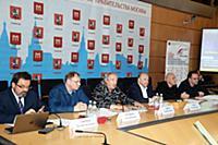 Евгений Сафронов, Алексей Прудников, Юрий Давыдов,