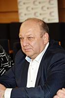 Виталий Сучков. Пресс-конференция организаторов фу